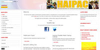 www.haipac.org.uk click to visit