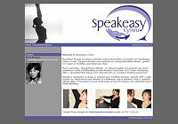 www.speakeasycymru.co.uk click to visit