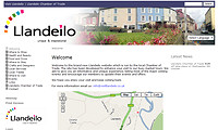 www.visitllandeilo.co.uk click to visit